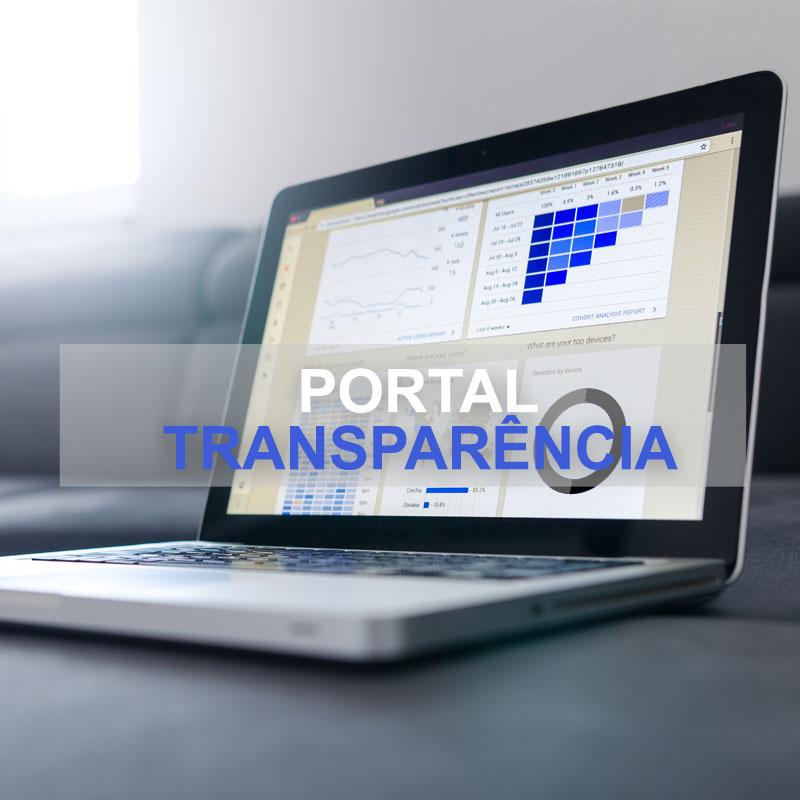 Portal Transparência - Projetos Agência de Desenvolvimento de São João da Boa Vista-SP