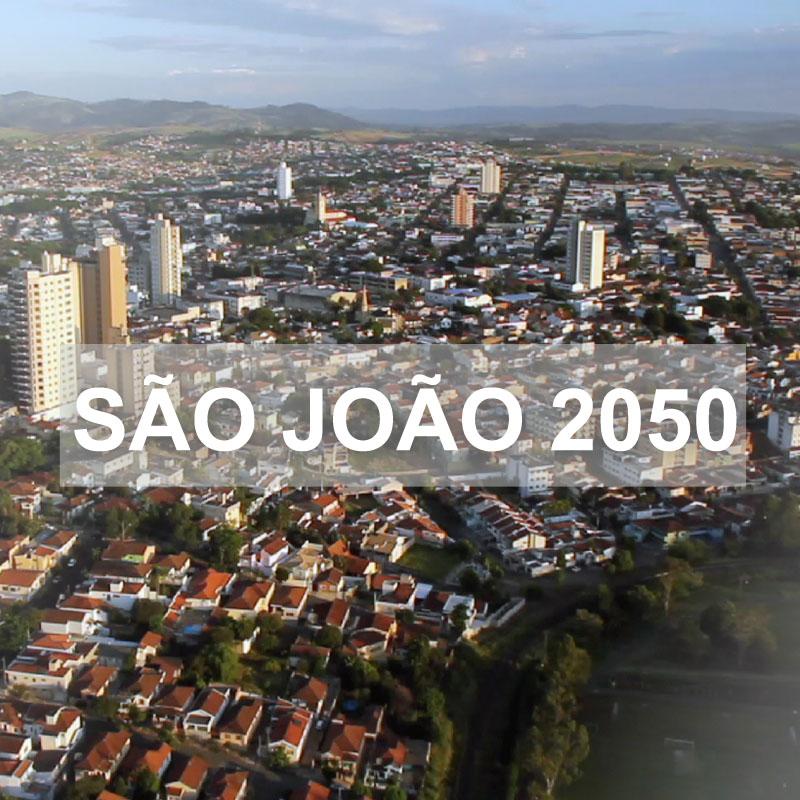 São João 2050 - Projetos Agência de Desenvolvimento de São João da Boa Vista-SP
