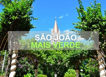 São João Mais Verde - Projetos Agência de Desenvolvimento de São João da Boa Vista-SP