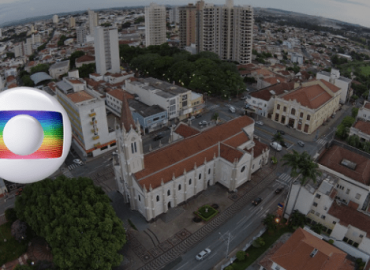 São João é destaque na Globo