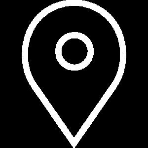 Ícone Localização -  Agência de Desenvolvimento de São João da Boa Vista-SP e Região