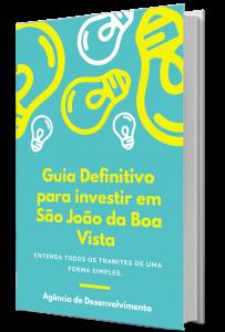 Guia Definitivo para Investir em São João da Boa Vista